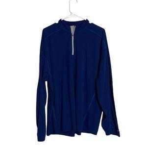 CABELA'S Men's long sleeve pullover size 2XL
